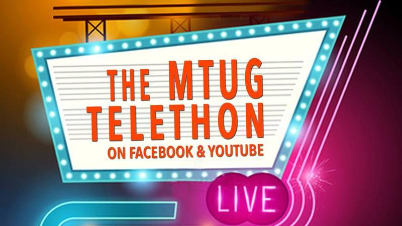 The Metro Trans Umbrella Group telethon will take place Saturday at noon through Sunday at noon.