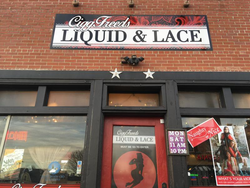 Ciggfreeds is a St. Louis vape shop. In St. Louis and St. Louis County, you must be 21 or older to purchase tobacco products. (Dec. 27, 2017)