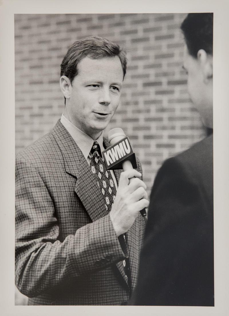Bill Raack, 1995
