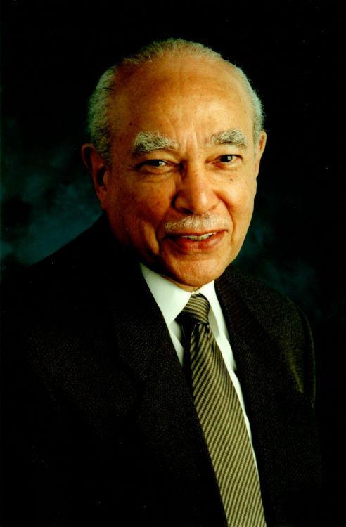 Dr. Bernard C. Randolph Sr.
