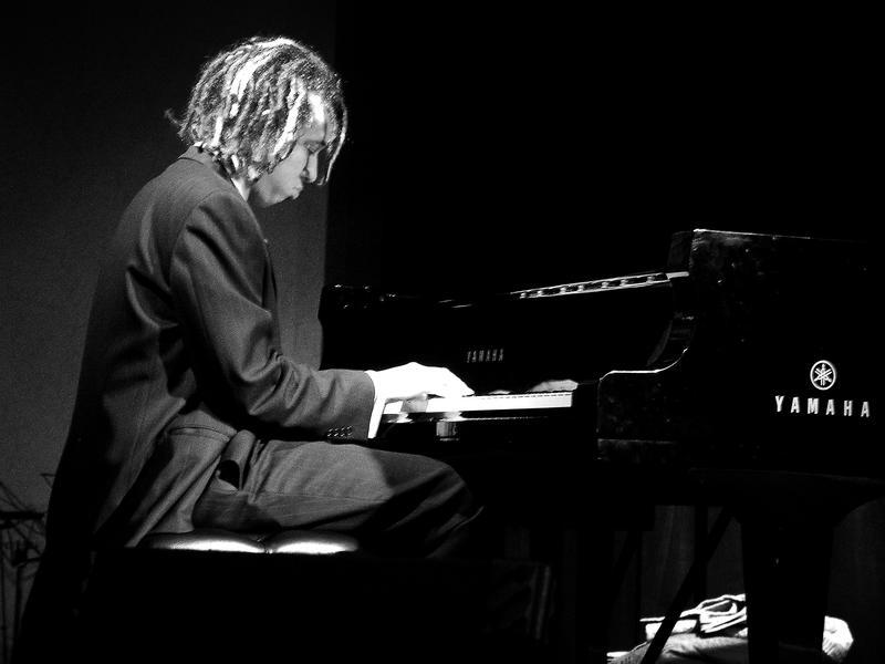 Gerald Clayton-2004