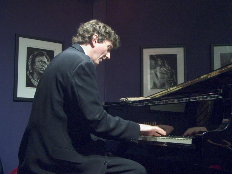 Ray Kennedy-2005