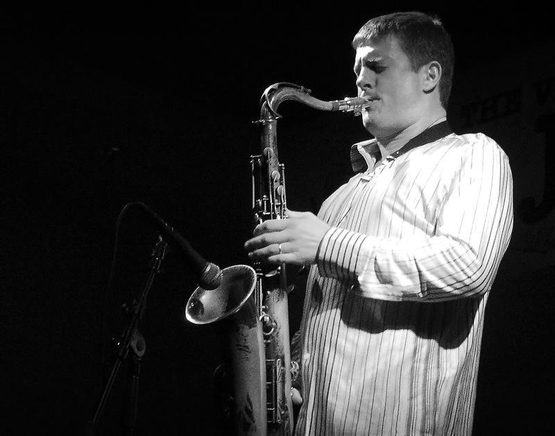 Eric Alexander-2006