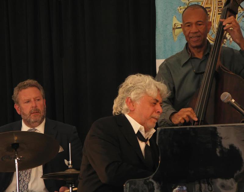 The Monty Akexander Trio-2011
