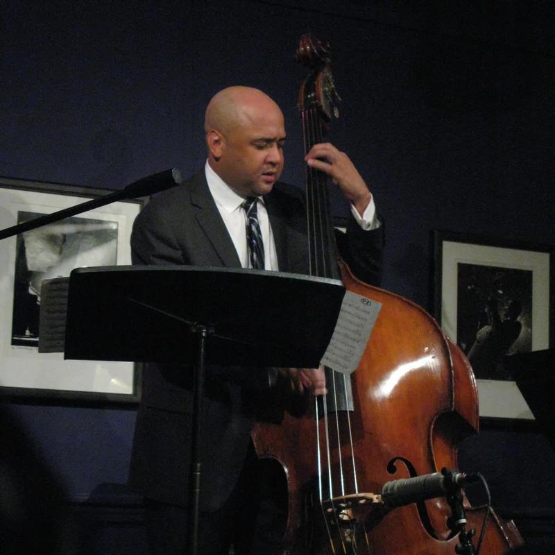 Peter Washington-2011