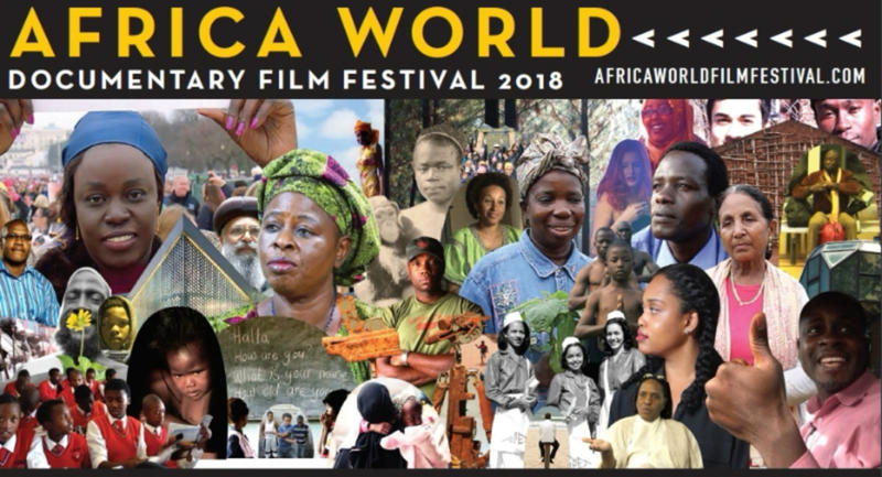 The Africa World Documentary Film Festival runs Feb. 9-11 at the Missouri History Museum.
