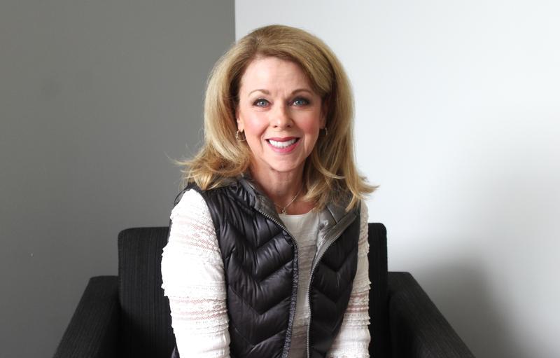 Longtime St. Louis meteorologist Cindy Preszler now runs WeatherSTL.com.