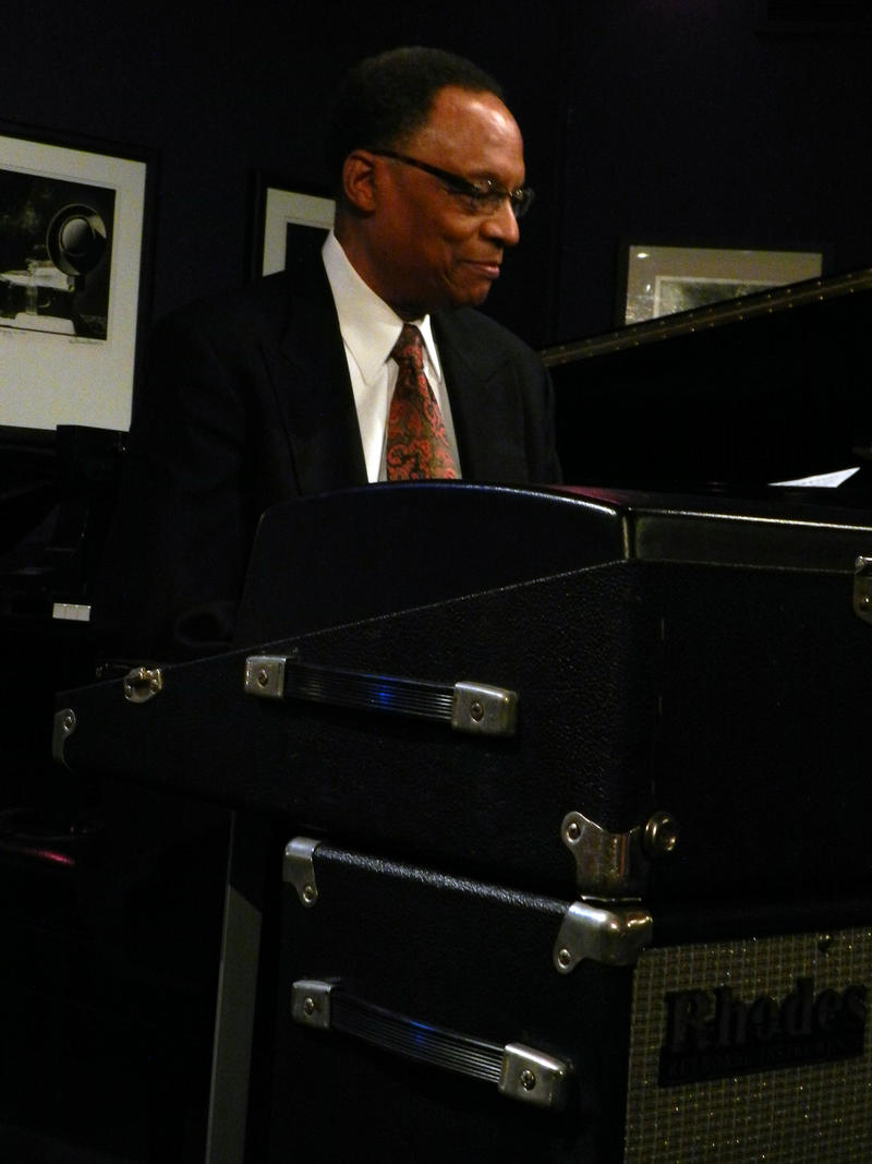 Ramsey Lewis-2011
