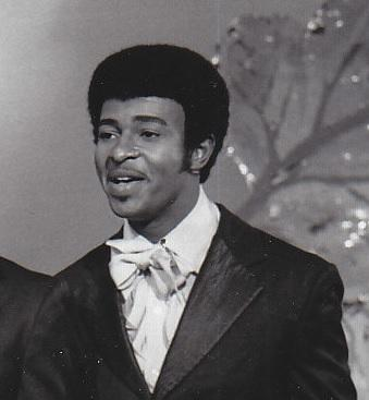 Image result for Dennis Edwards of the Temptations