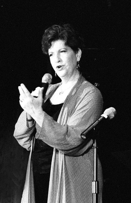 Judi Silvano-2001
