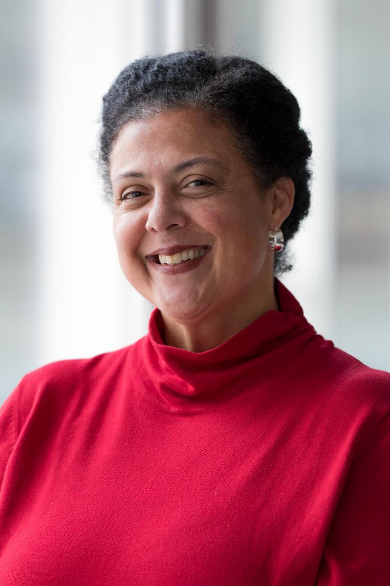 Holly Edgell, Editor