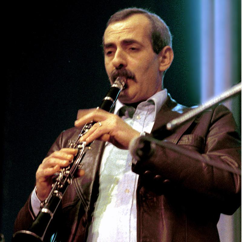 Kenny Davern-1983