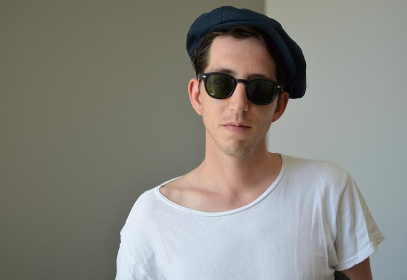 South City resident and musician Pokey LaFarge.