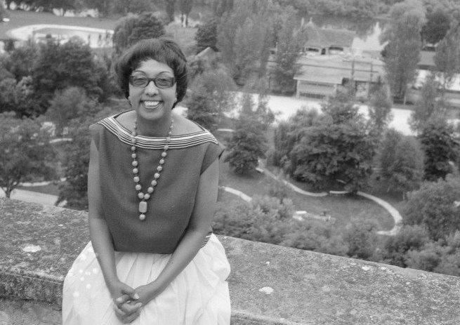 "Josephine Baker, who grew up in the Mill Creek Valley neighborhood and lived much of her adult life in France, is the focus of an episode of ""The Nod."""