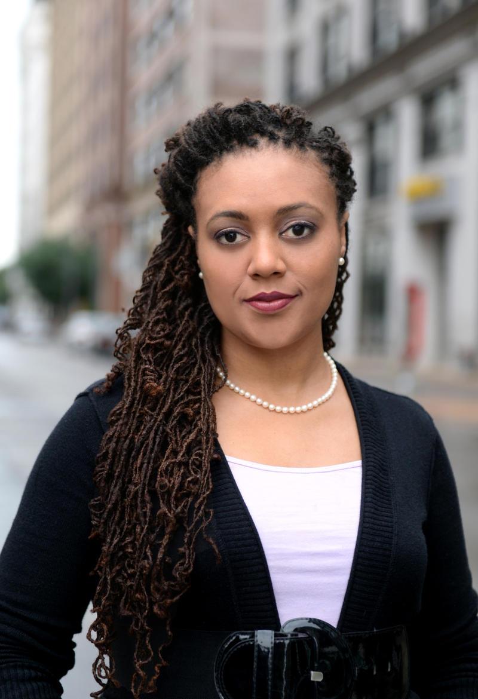 Kimberly Adams, Senior Reporter for Marketplace