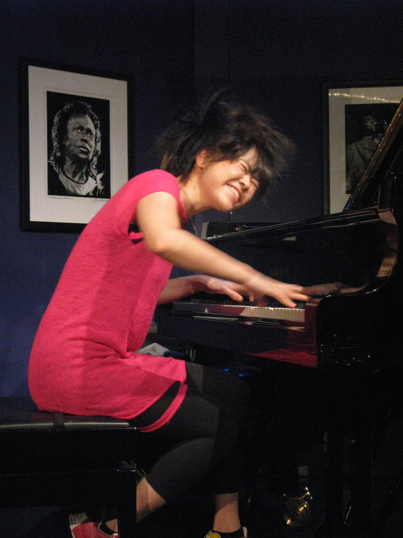Hiromi-2011