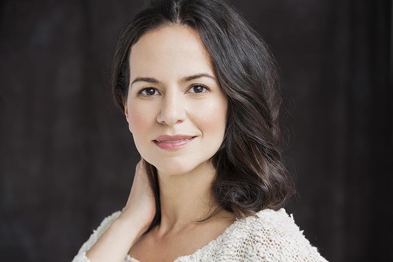 Mandy Gonzales