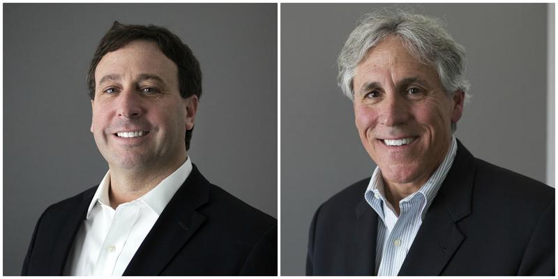St. Louis County Executive Steve Stenger faces challenger Mark Mantovani in the August 2018 Democratic primary