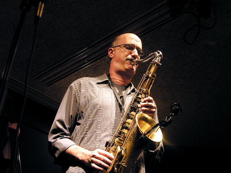 Michael Breaker-2003