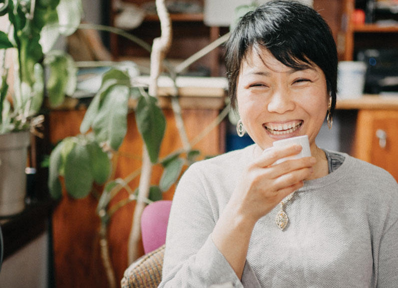 "Lona Luo, originally from rural China, joined ""St. Louis on the Air"" host Don Marsh and Sauce Magazine's Matt Sorrell for a conversation about the success of her restaurant, Lona's Lil Eats."