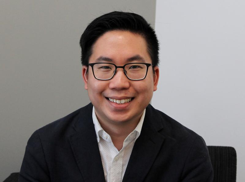 Calvin Lai is an assistant professor of psychological and brain sciences at Washington University as well as the director of research for Project Implicit.