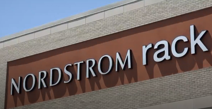 In statements to the news media, Nordstrom Rack spokeswoman said normal procedures for calling police were not followed in the May incident.