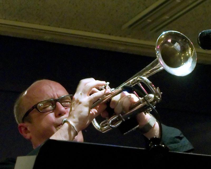 Dave Douglas-2007