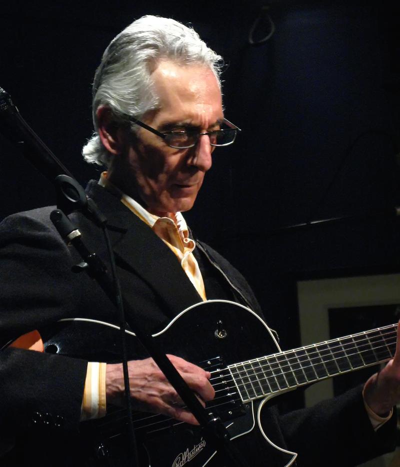Pat Martino-2009
