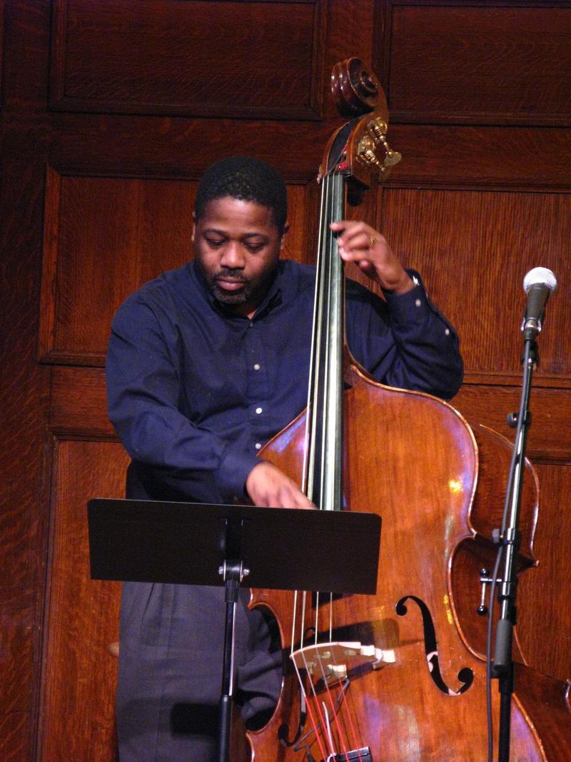 Rodney Whitaker-2009