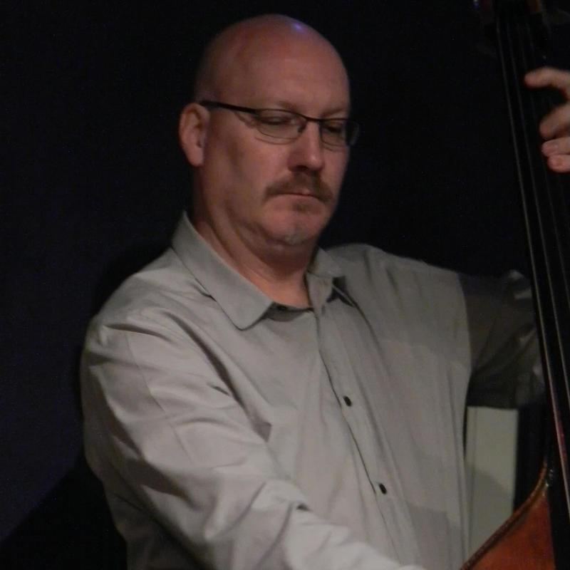 Scott Colley-2012