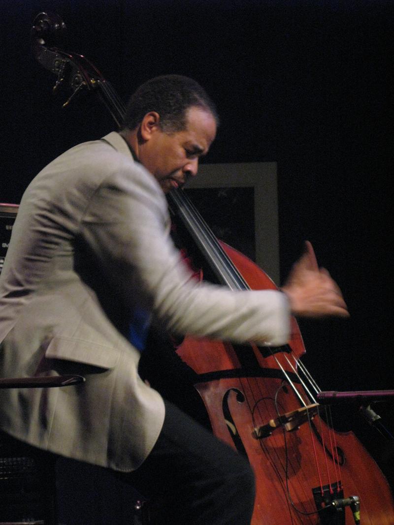 Stanley Clarke-2011