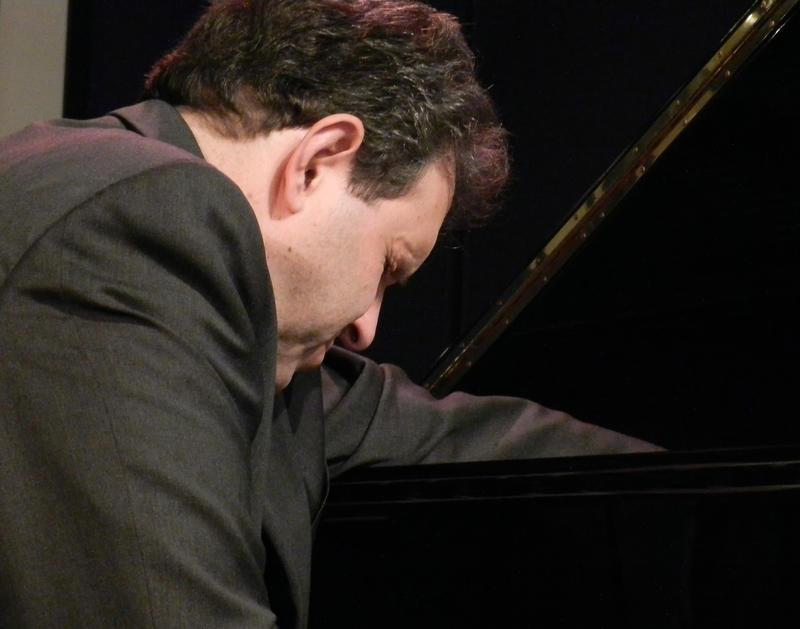 Bruce Barth-2012