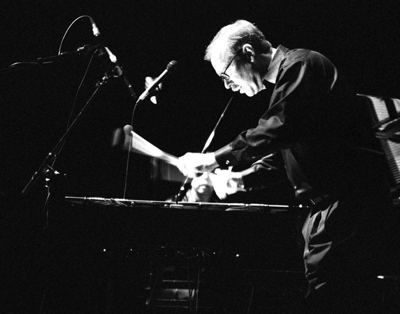 Gary Burton-2002