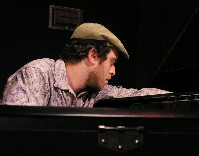 Jason Lindner-2003