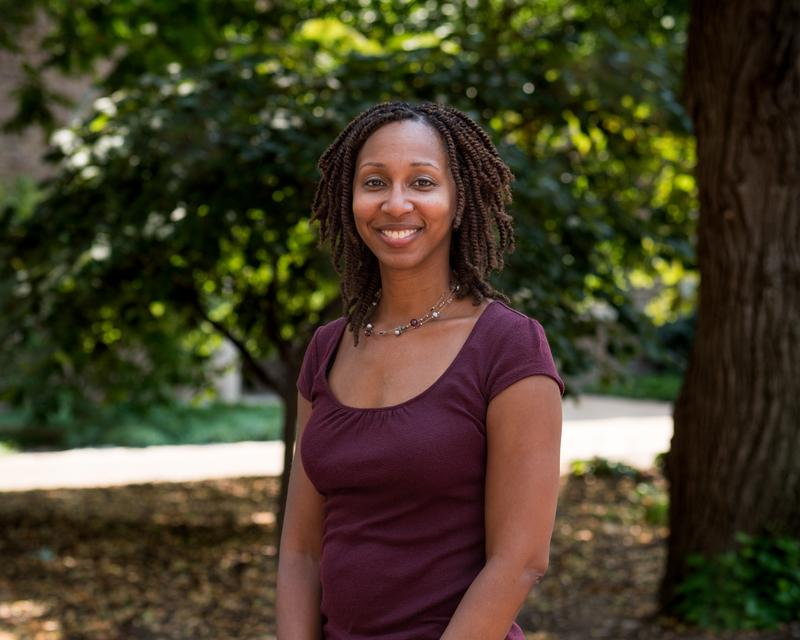 Wash U's Adia Harvey Wingfield is the 2018 recipient of the American Sociological Association's Public Understanding of Sociology Award.