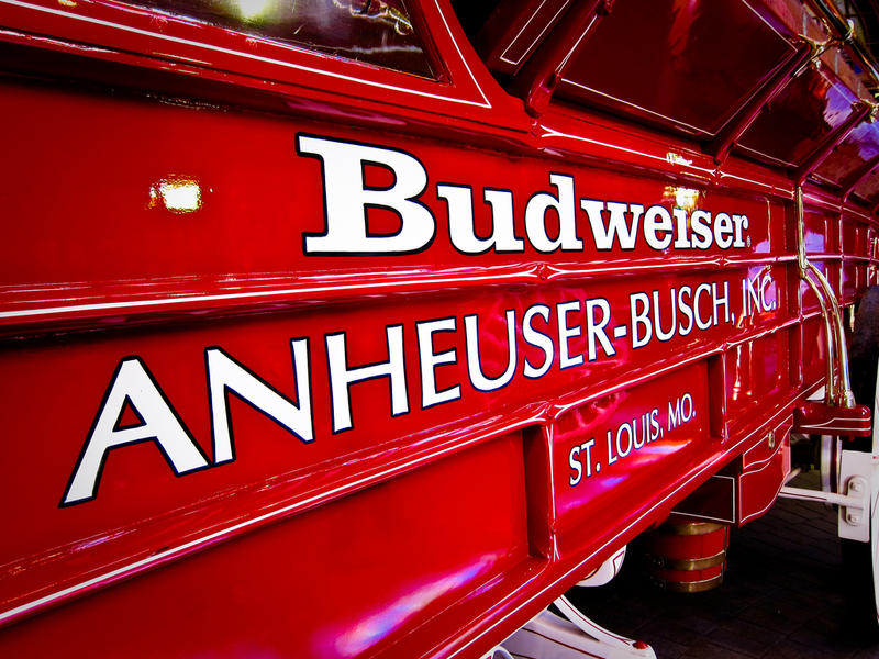 Anheuser-Busch was acquired by InBev in 2008. Loss of jobs reached far beyond the brewery. St. Louis' ad agency community was hard hit. Local 'Mad Men' remember the heyday of AB when the King of Beer reigned.