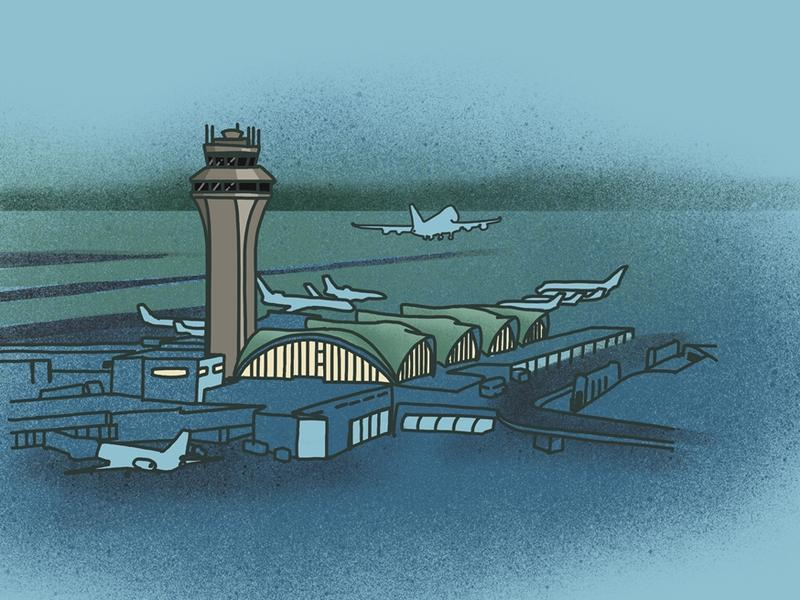 After many delays, the city's contract with consultants to explore the privatization of St. Louis Lambert International Airport may be official soon.