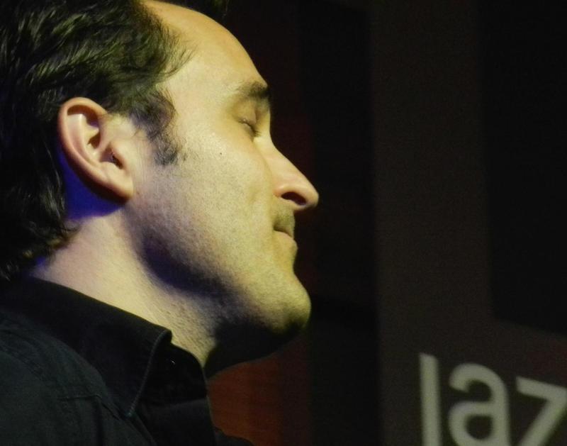 Johnanthan Kreisberg-2016