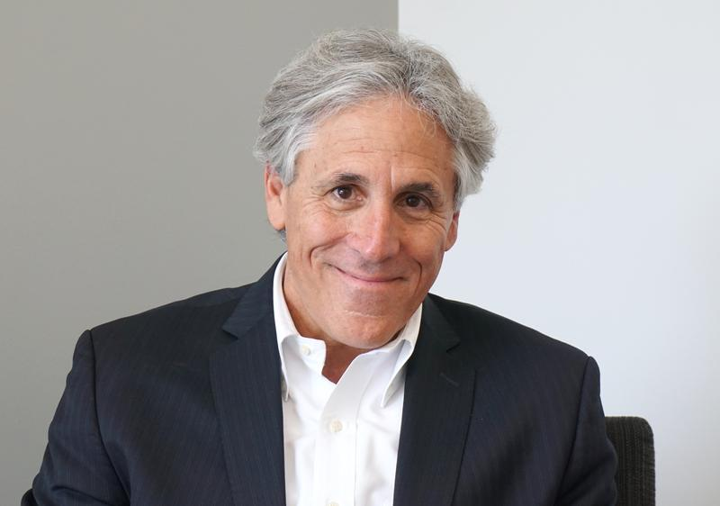 Democratic candidate for St. Louis County executive Mark Mantovani is looking to replace incumbent Steve Stenger.