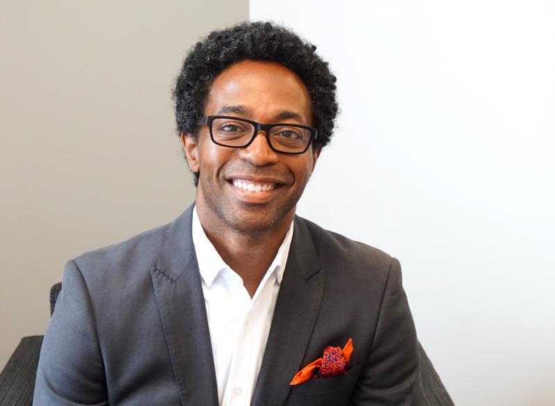 Wesley Bell is an attorney, municipal-court prosecutor and Ferguson city-council member – as well as a former public defender. Soon he'll become St. Louis County's first African-American prosecutor.