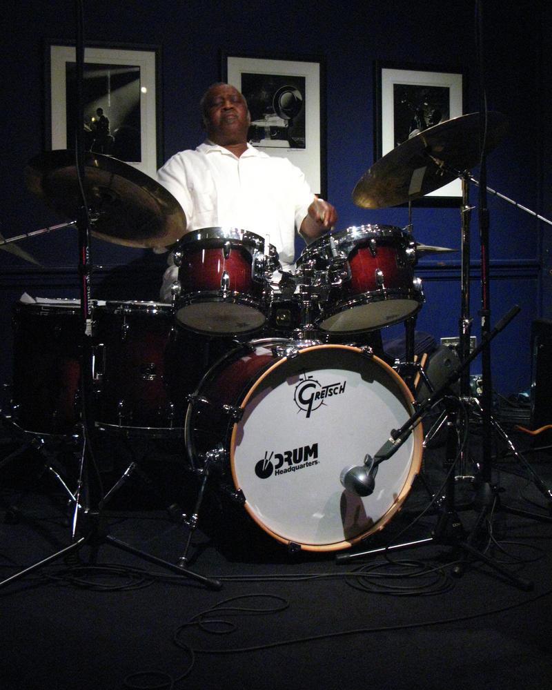 Bernard Purdie-2008