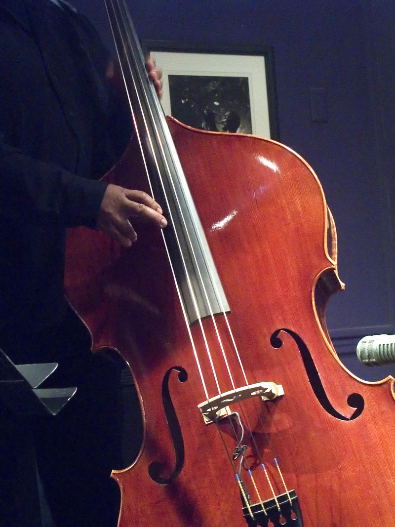 Ray Drummond's Bass-2006