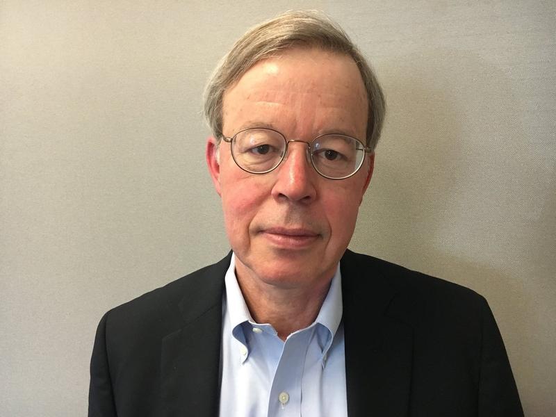 Former U.S. Sen. Tim Talent