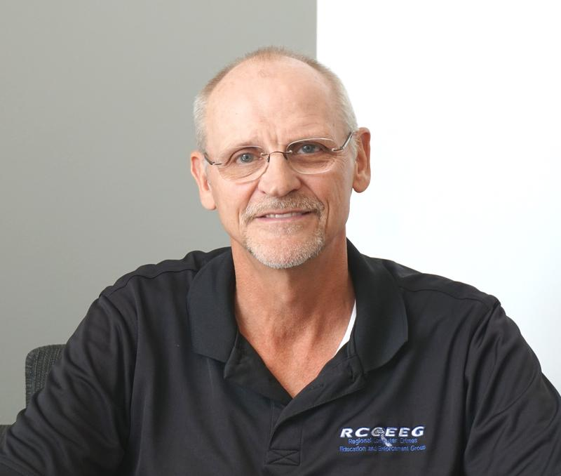 Ken Nix is the founder and operational director of the St. Louis Regional Computer Crimes Education and Enforcement Group.