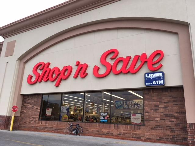 Nineteen Shop 'n Save stores around the St. Louis region will become Schnucks stores beginning next month.