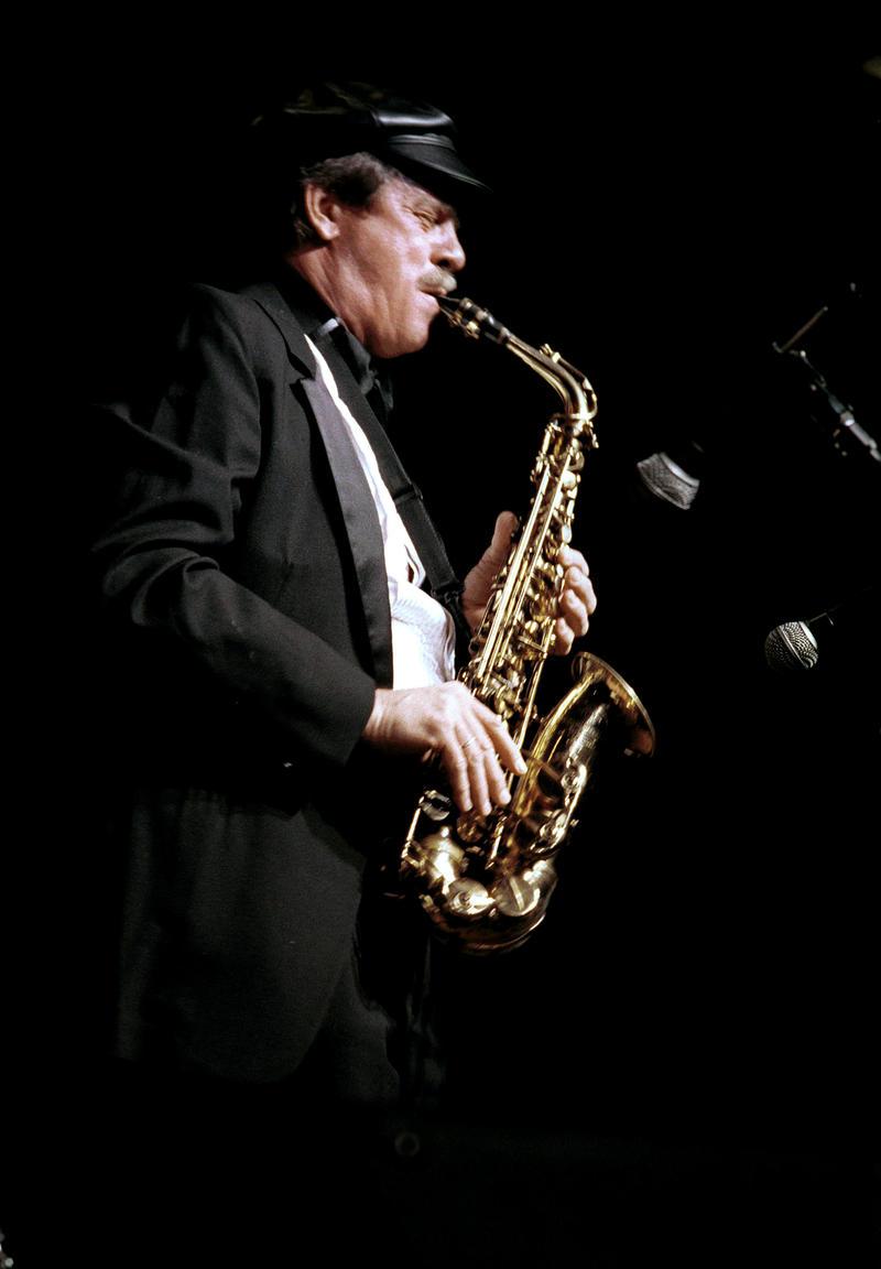 Phil Woods-1986