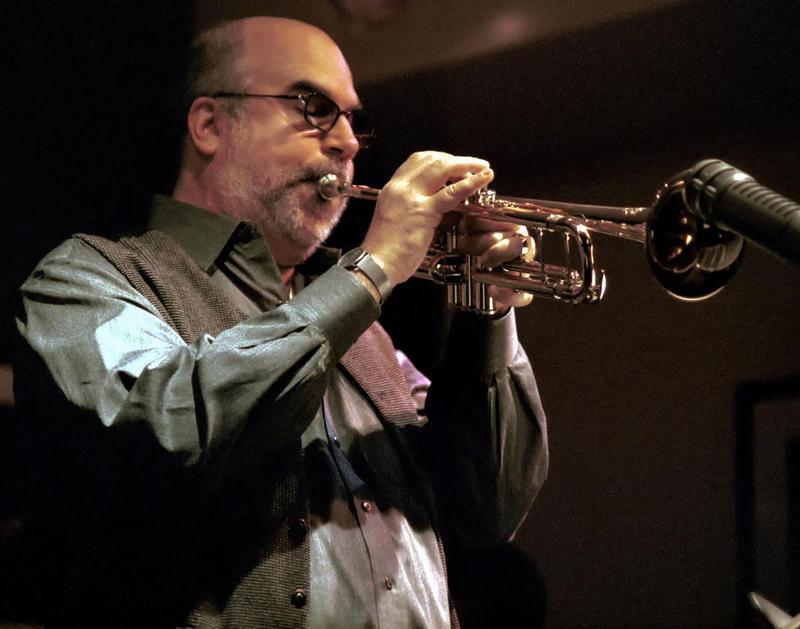 Randy Brecker-2001