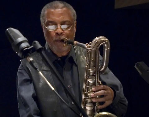 Hamiet Blueiett was known as one of the greatest ever to play baritone saxophone. 10/5/18