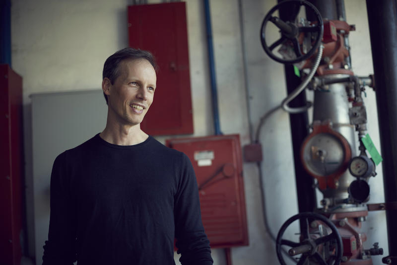 Jim McKelvey is the co-founder of LaunchCode, a St. Louis-based company celebrating its fifth anniversary this October.
