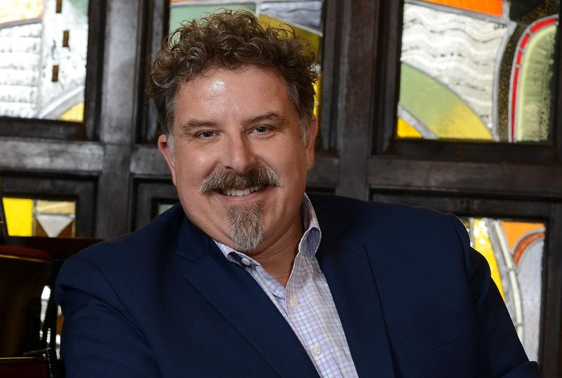 Peter Palermo grew up in Jefferson City and Grand Island, Nebraska.